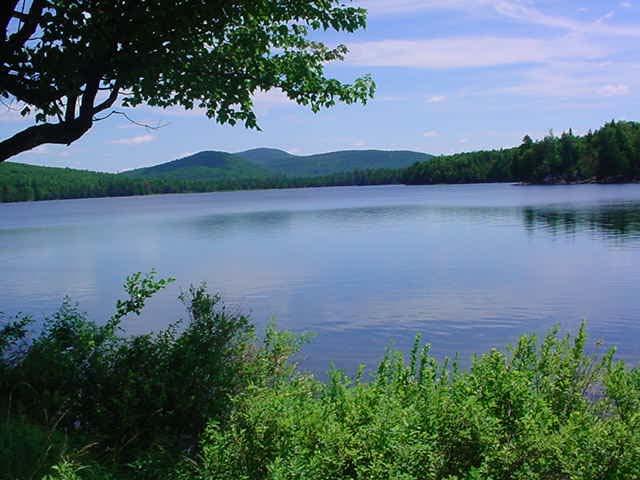 Sessay lakes